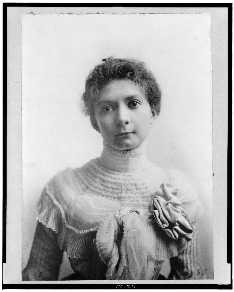 1905. Johnson was one of the most popular novelists in early 20th Century America. She had published 22 novels, many best sellers. Three of her books were made into films.