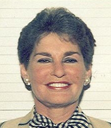 "Leona Helmsley, business women and called the ""Queen of Mean."" Helmsley spent several  years in jail for tax fraud and was famously quoted ""only little people pay taxes."""