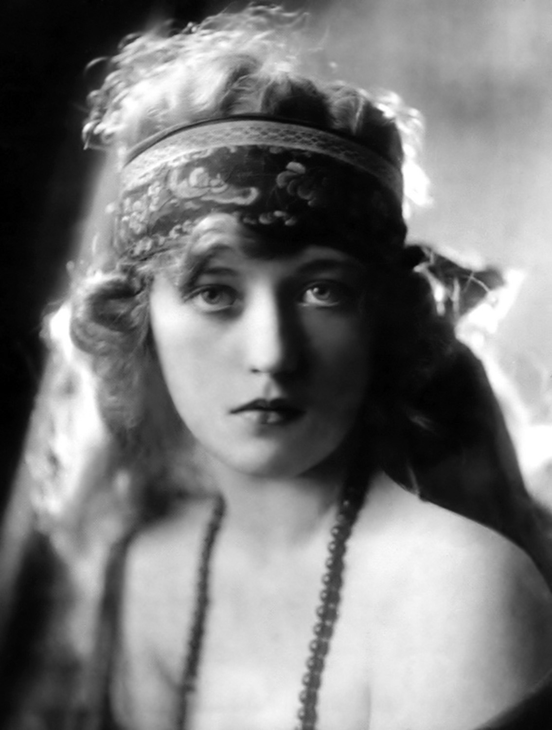 Marion Davies was one of the most popular movie stars of the early 20th century. In 1931, Davies got into trouble with the  IRS owing nearly 1 million dollars. Davies tax problems continued, but unlike Al Capone, she never went to jail.
