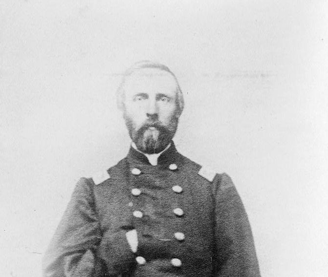 Colonel Gleason