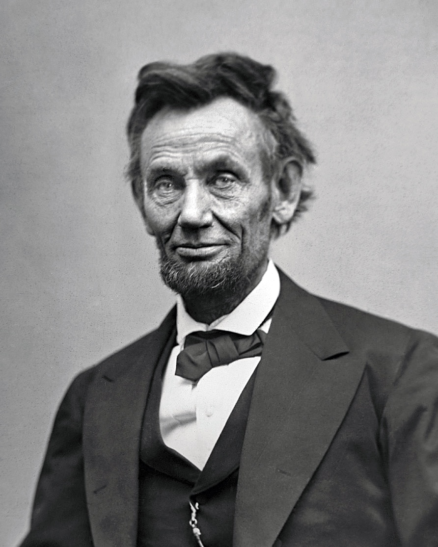 The Death of Abraham Lincoln Brought Mourning and Cheering ...